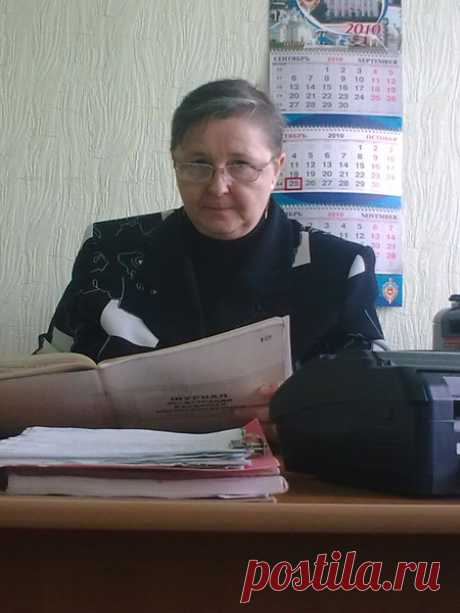 Раиса Олесик