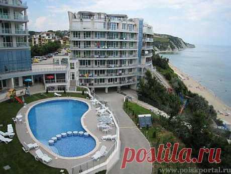 Продаю собственный апартамент в г.Бяла, Болгария / Поиск Портал.ru