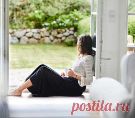 4 способа быстро успокоиться