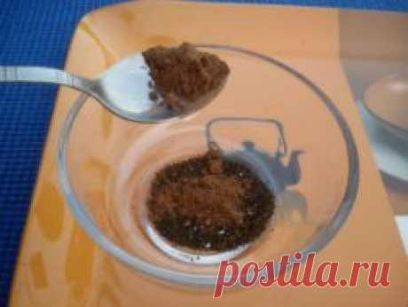 Маски и скрабы из кофе