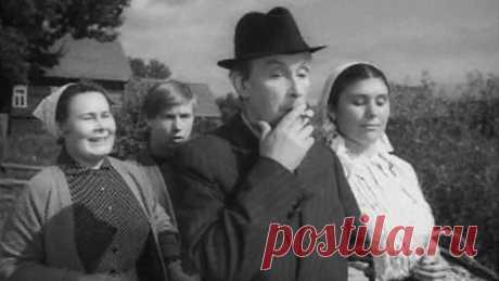 """к/ф """"Водяной"""" (1961)"""