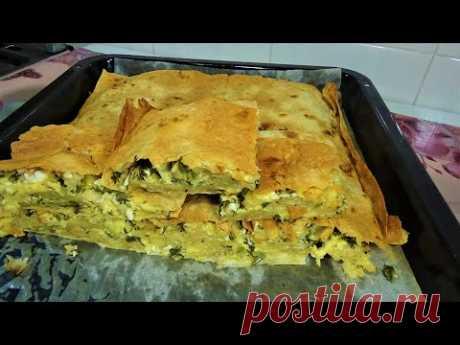 Ленивые Хачапури за 20 минут! Вкуснятина, Готовлю часто не надоедает! Пирог из лаваша...