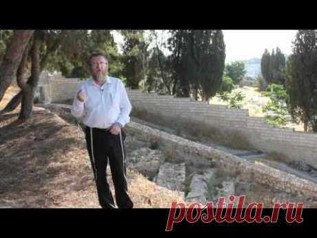 Прогулки по Иерусалиму 2.m4v