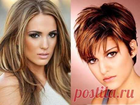 В чем заключается сила женских волос
