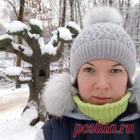 Наталья Саламатина