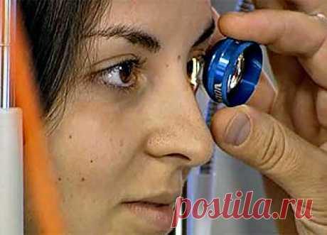 Аномалии рефракции: близорукость, дальнозоркость, астигматизм | ПолонСил.ру - социальная сеть здоровья