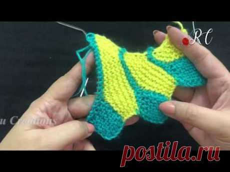 Exclusive Knitting