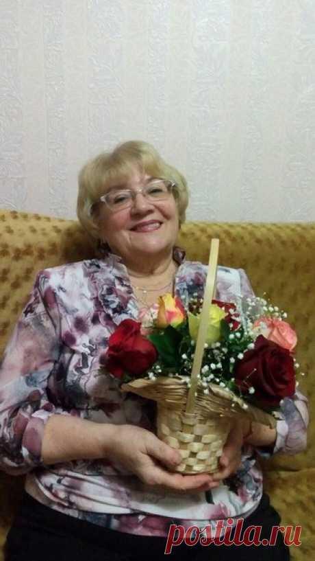 светлана эпп (Никонова) - Кыштым, Челябинская обл., Россия, 68 лет на Мой Мир@Mail.ru