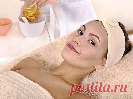 Великолепные омолаживающие и противовоспалительные маски для кожи лица