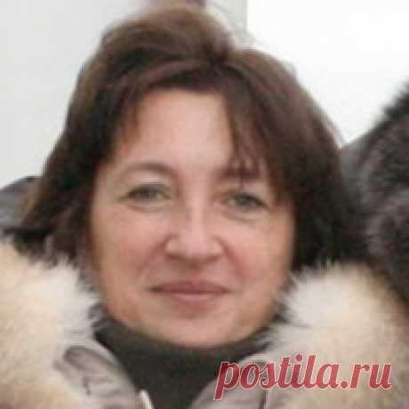 Ирина Хаиндрава