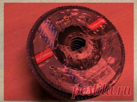 Не спешите покупать новый лепестковый диск | мастеровой | Яндекс Дзен