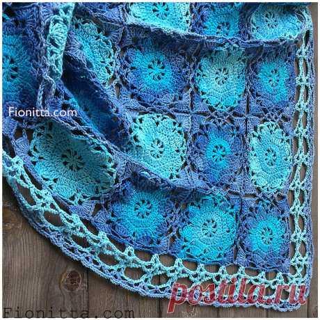 Motifs 8/04 | | Fionitta crochet