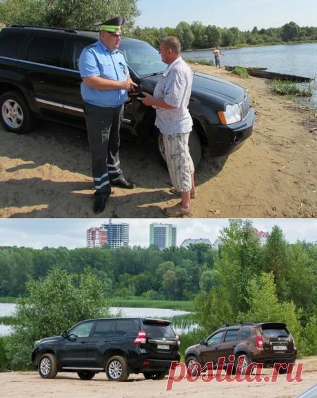 Штраф за стоянку у реки — все, что нужно знать | RuDorogi | Яндекс Дзен