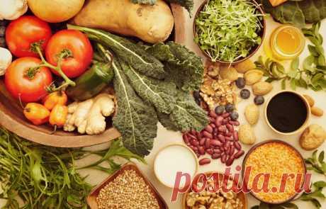 Продукты с высоким содержанием растительной клетчатки. Как клетчатка помогает в пищеварении и похудении и что лучше кушать, чтобы насытить организм