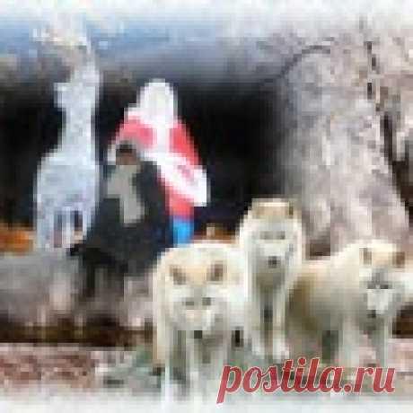Любовь Литвинская