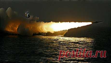 Российские конвенциональные ракеты стали эффективней,чем ядерные. | боевая машина | Яндекс Дзен