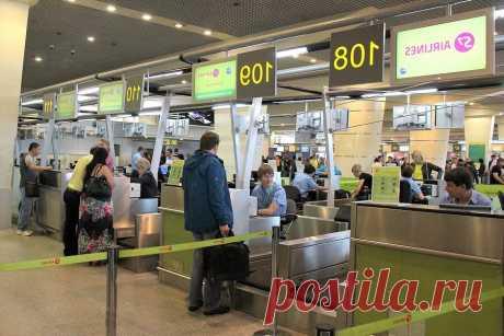 Как я за 5 минут до конца регистрации оформляла туристке провизу на Кипр в аэропорту. Рассказываю, что из этого вышло | Отпуск Forever | Яндекс Дзен