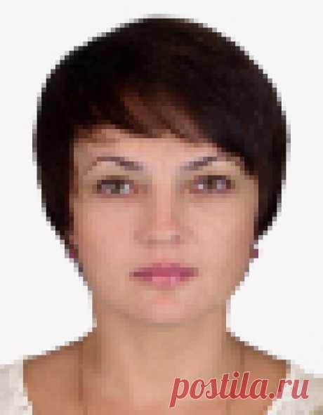 Людмила Бурденюк