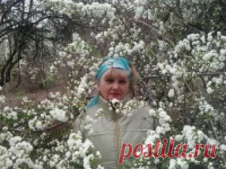 Людмила КИНСТЛЕР