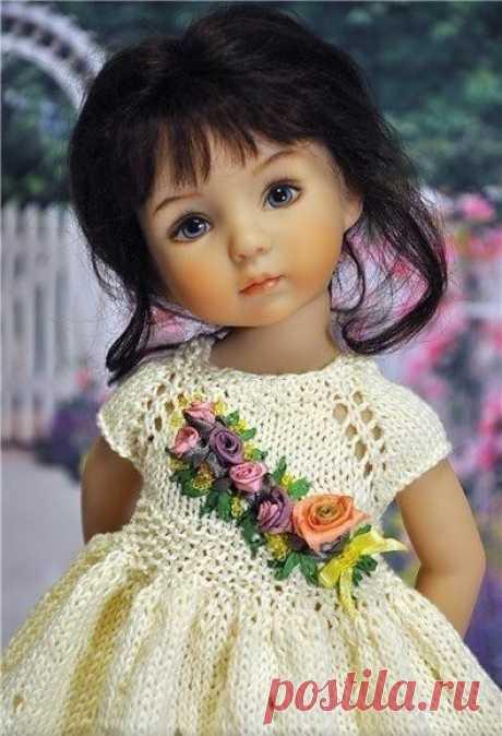 Красавицы-куклы Дианы Эффнер / Богатая добыча