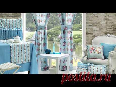 """""""Уютный дом & печворк"""" - курс кроя и шитья. (Домашний текстиль и декор)"""