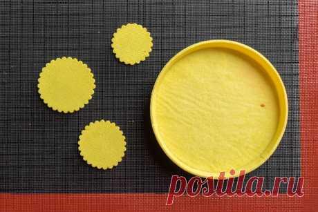 Песочное тесто Pâte sablée и тарты, их сборка | Andy Chef (Энди Шеф) — блог о еде и путешествиях, пошаговые рецепты, интернет-магазин для кондитеров |