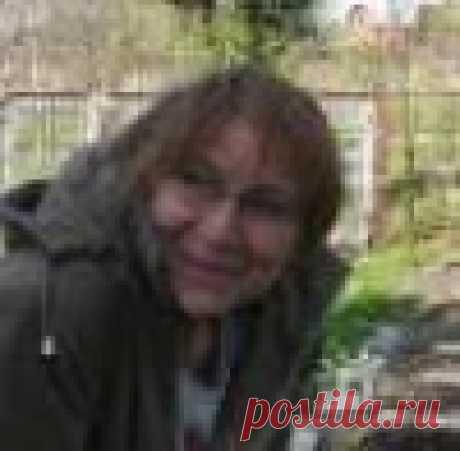 Нина Протасова