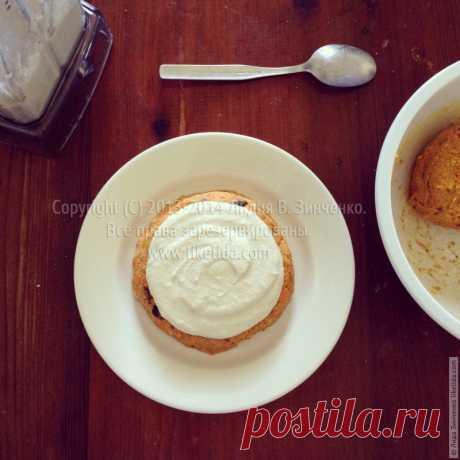 Морковный пирог (без муки, без сахара, веганский, подходит для сыроедов) | ЛИДА ЗИНЧЕНКО