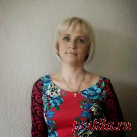 Наталья Романович