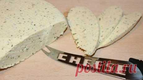 Домашний сыр - рецепт и способ приготовления, ингридиенты | sloosh
