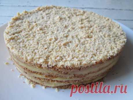 Самый необычный торт, который не надо выпекать! Не из печенья, и не в духовке - Пир во время езды