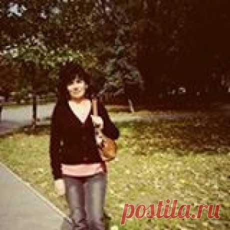 Наталья Конарева
