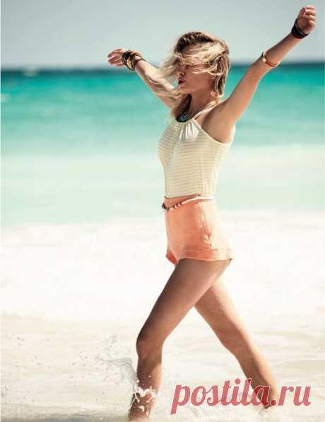 Йога и отличное самочувствие / Все для женщины