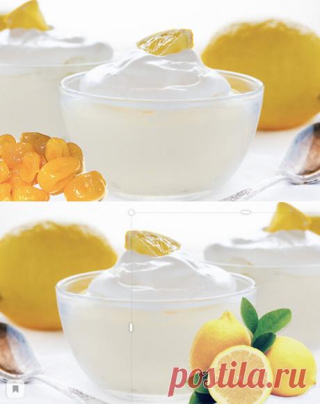 Легкий лимонный мусс - всего 5 ингредиентов и пять минут | ChocoYamma | Яндекс Дзен  Лимонный мусс… Изысканный и утонченный! Всего пять простых ингредиентов позволят вам сделать самое нежное и сладкое лакомство этого сезона. Я вообще люблю лимонные десерты летом, а этот мусс - настоящая находка для любителей лимона, так как он является изумительно легким и насыщенным одновременно!