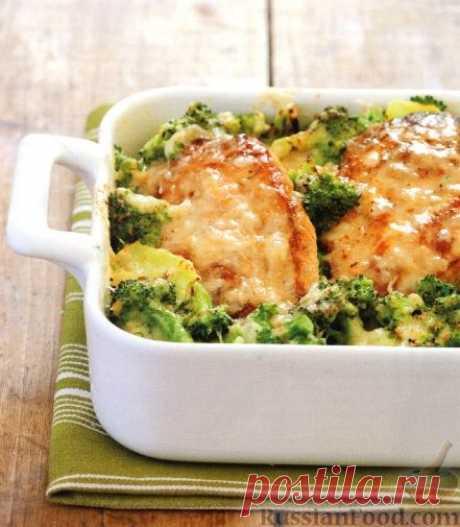 26 видео рецептов блюд с курицей.
