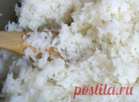 Как вкусно приготовить рис. Берите 8 способов для Вас!
