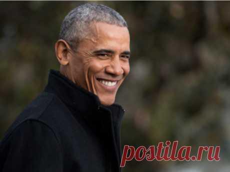 25 цитат Барака Обамы о жизни