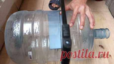 Полезная переработка пластиковых бутылок | Краше Всех