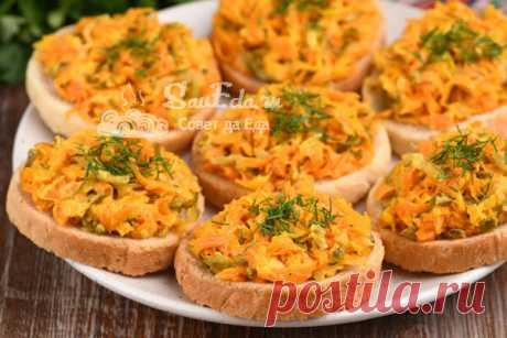 Из моркови и соленых огурцов готовлю очень вкусную закуску (и быстро, и много) | Совет да Еда | Яндекс Дзен