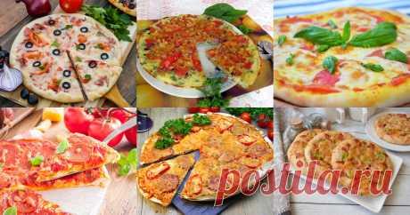 Пицца в духовке - 168 рецептов приготовления пошагово Пицца в духовке - быстрые и простые рецепты для дома на любой вкус: отзывы, время готовки, калории, супер-поиск, личная КК