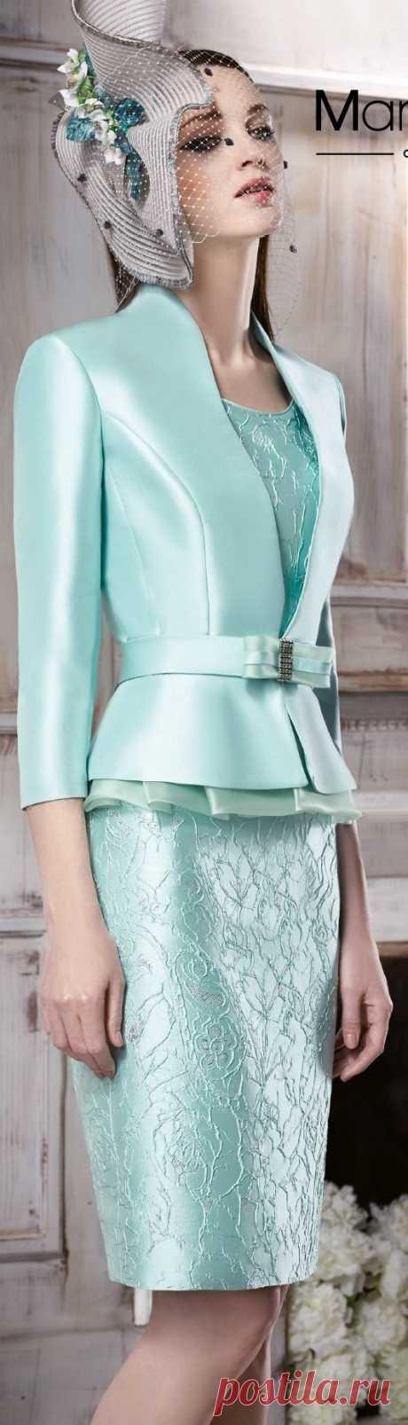 Коктейльний костюм: вбрання що зробить фігуру бездоганною!   Ідеї декору