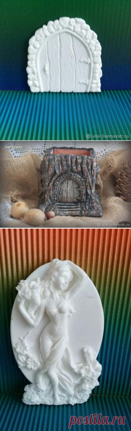 Магазин мастера 3D и Ко vilar Блисс, Герман советовали