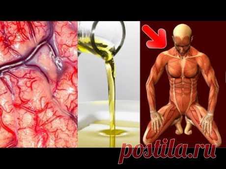 (270) اشرب الزيتون على معدة فارغة وبعد7 أيام هذا ما سوف يحدث لجسمك وفق أحدث الدراسات - YouTube