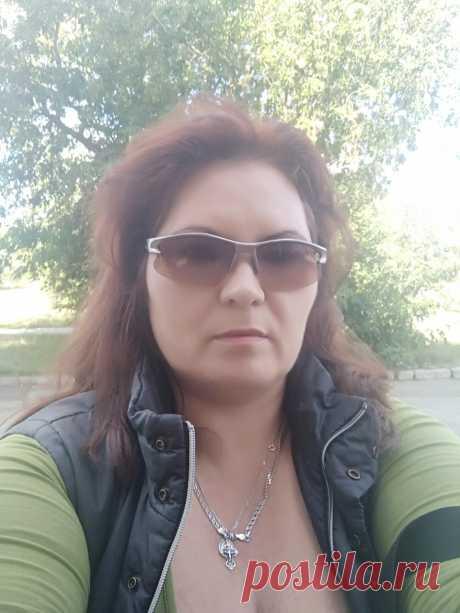 Elena Chuhnina