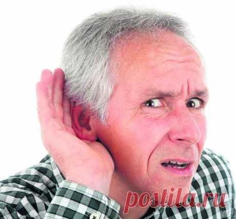 Через три недели женщина начала слышать и уже давно забыла о том, что когда-то глухотой страдала