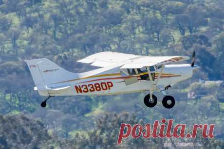 Фото MAULE MT-7-260 Super (N3380P) - FlightAware