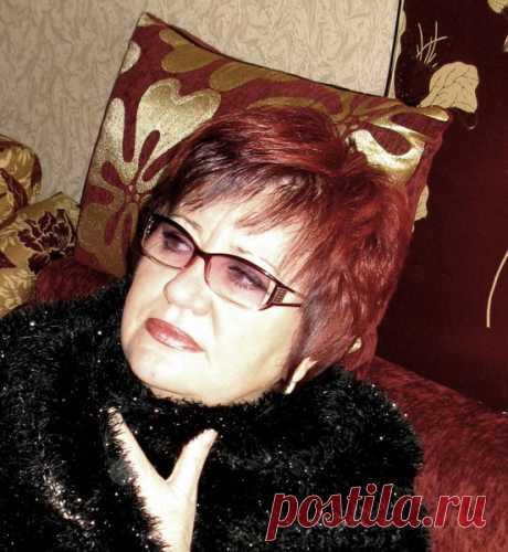 Людмила Климина