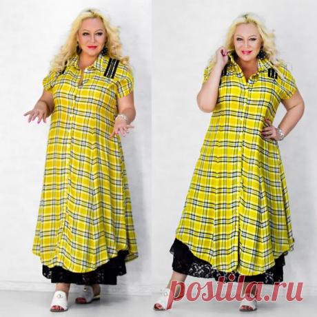 10 фасонов модных платьев для женщин 60+ на весну и лето 2020 | Мне 50 | Яндекс Дзен