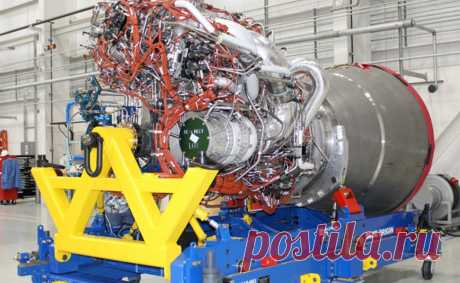 США получили первый ракетный двигатель на замену российским РД-180 Посмотрите запись, чтобы узнать подробности.