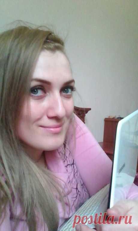 Лейла Гаппоева